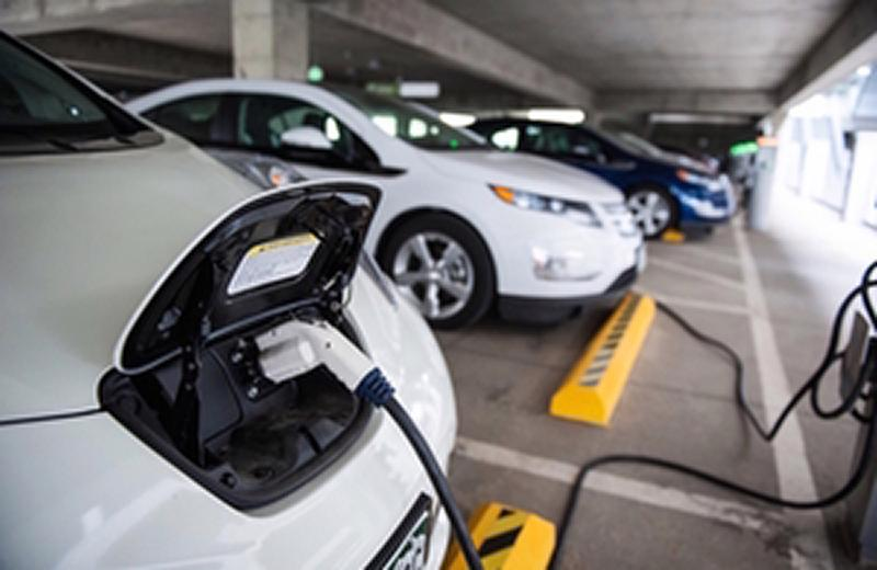 Electric vehicles charge fund opens