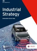 Automotive Sector Deal agreed with industry and government