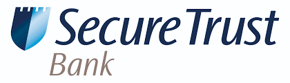 Securet Trust Bank logo